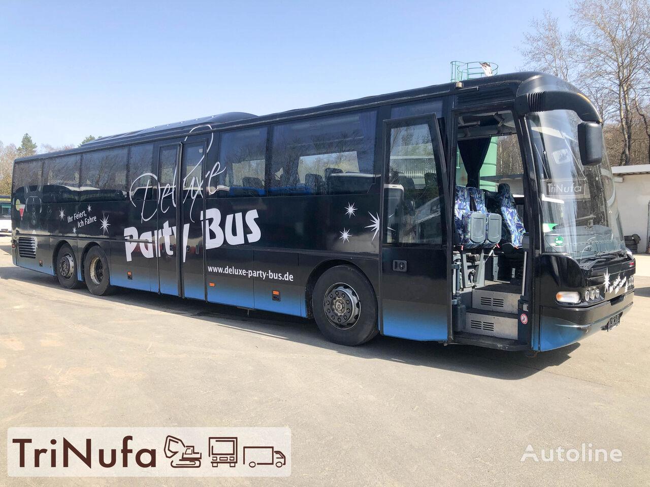 autobuz interurban NEOPLAN N 316 ÜL   Klima   Rollstuhllift   Schaltgtr