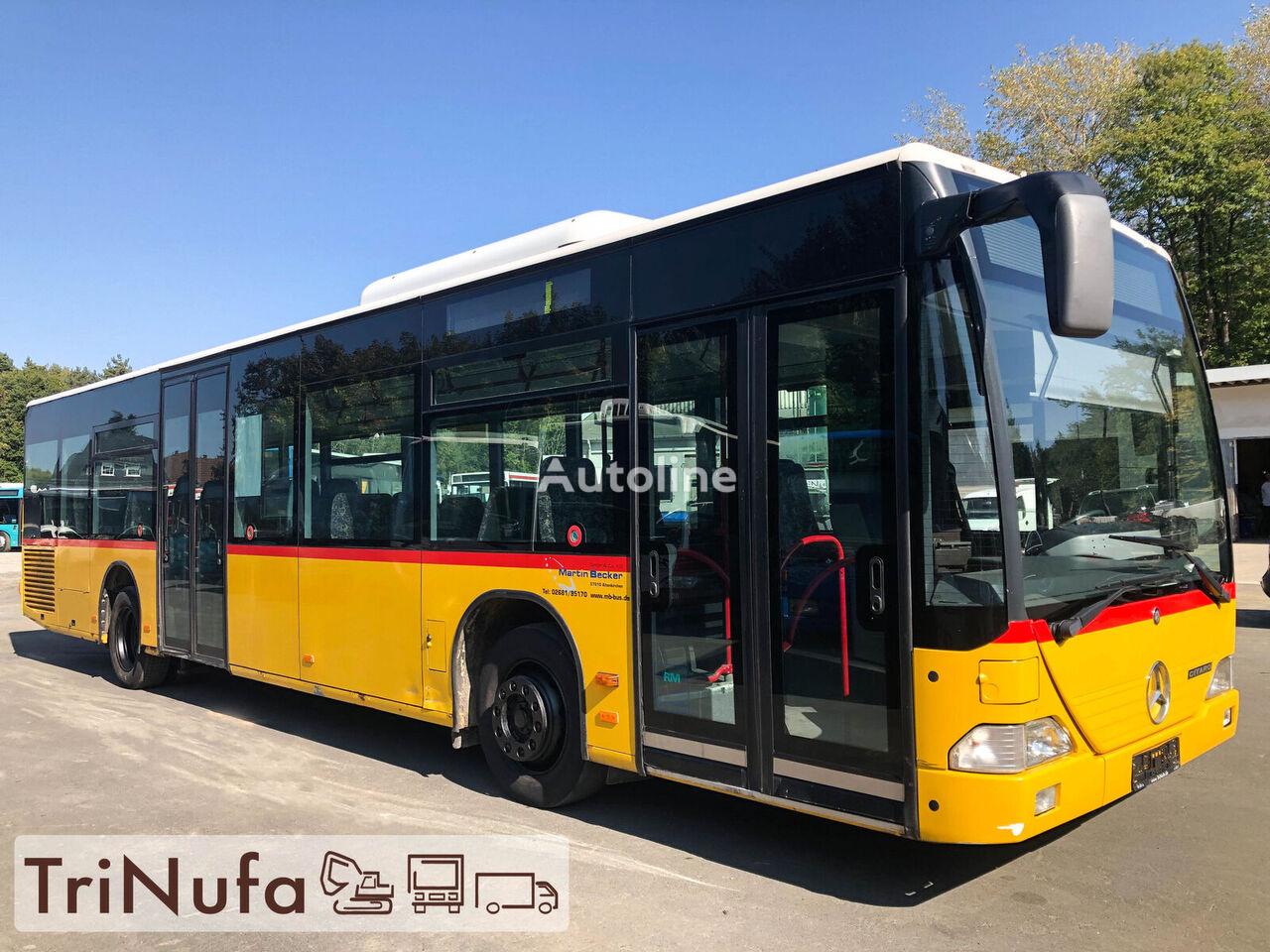 autobuz interurban MERCEDES-BENZ  O 530 Citaro    Klima   Retader   300 PS  