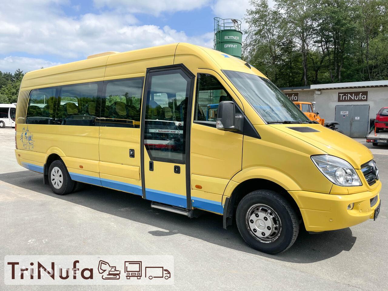 autobuz interurban MERCEDES-BENZ Sprinter 515 CDI  | Klima | Schaltgetriebe |
