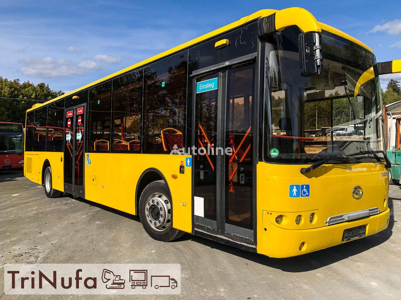 autobuz urban KING LONG XMQ 6121 G | 151.652 org. KM | Klima | Retarder |