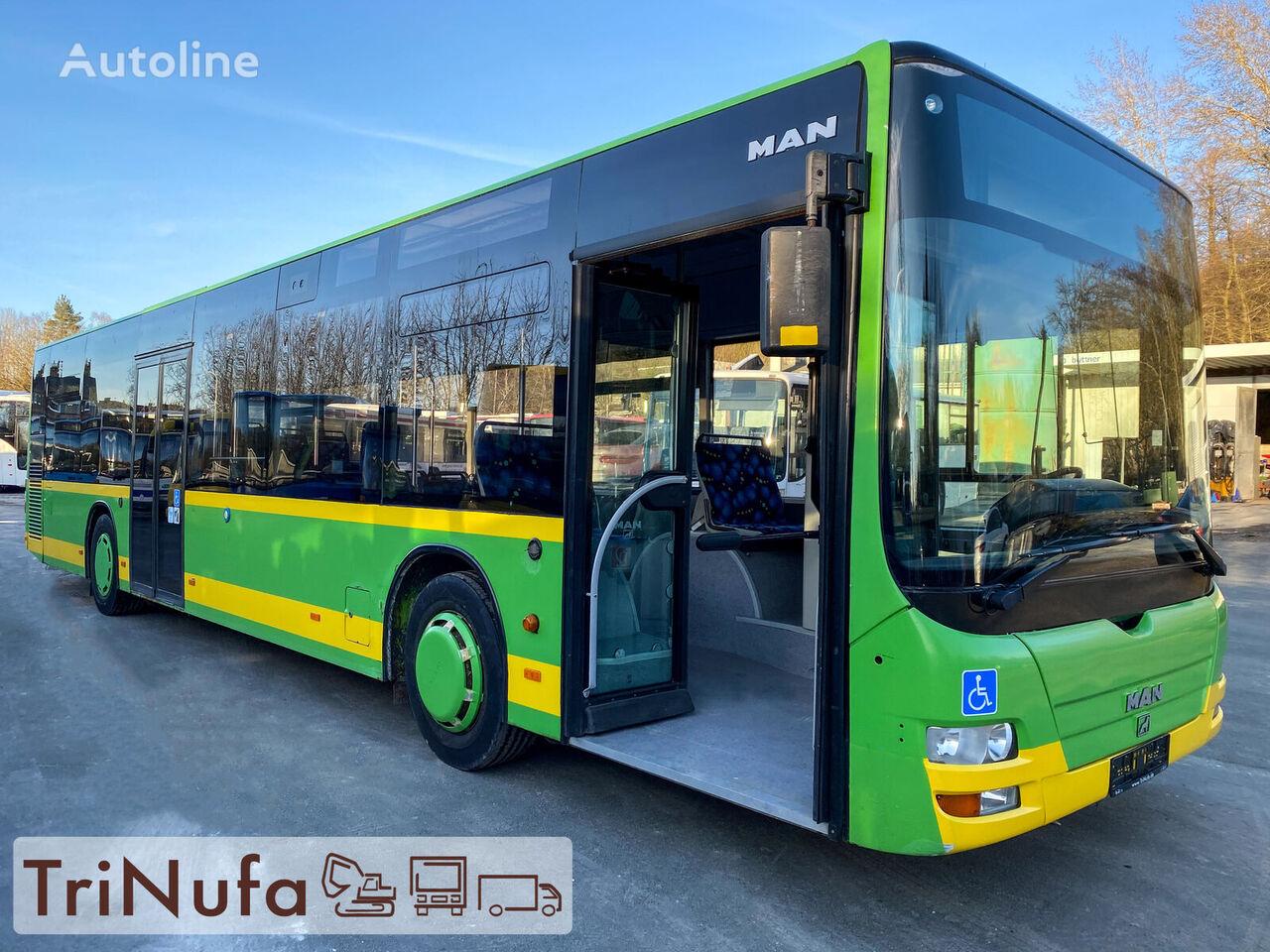 autobuz urban MAN A 21 | Automatik | 1. Hand |