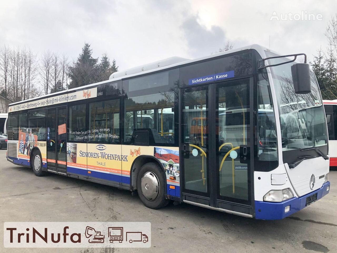 autobuz urban MERCEDES-BENZ O 530 Citaro   Klima   Retarder  