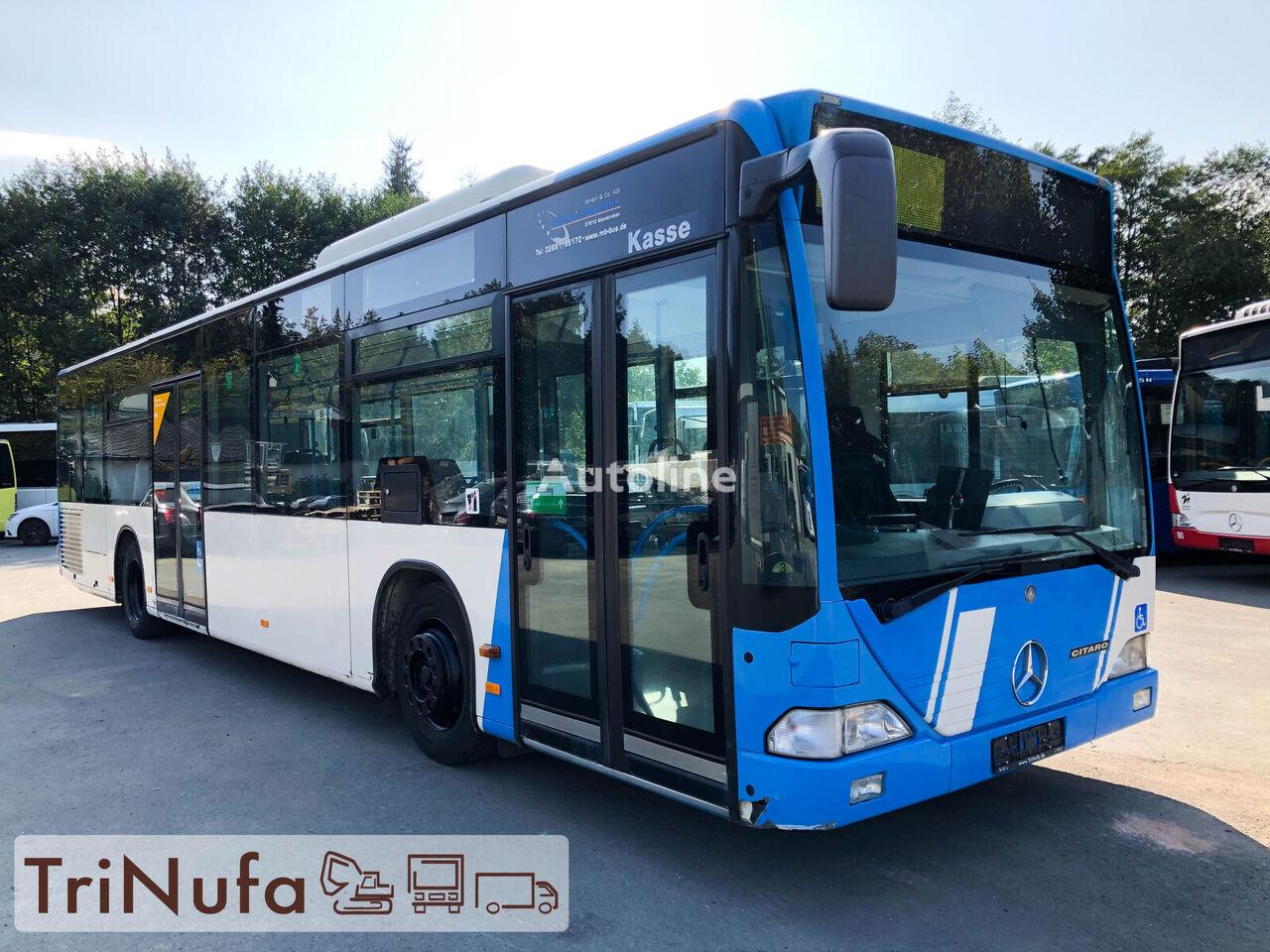 autobuz urban MERCEDES-BENZ O 530 Citaro   Retarder   org. KM   Rampe  