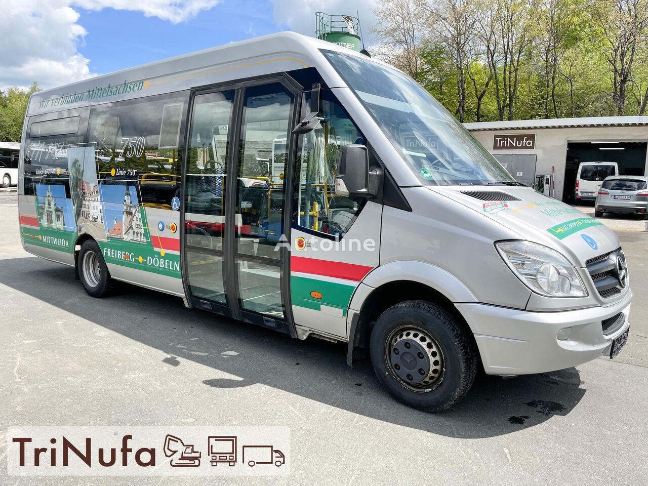 autobuz urban MERCEDES-BENZ Sprinter City 65   17 Sitze   Klima  