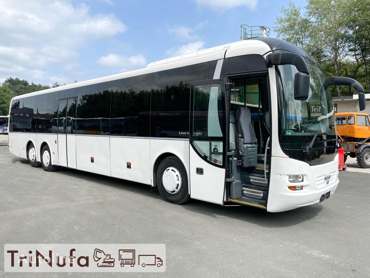autocar MAN R 13 | 63 Sitze | Schaltgetriebe | Klima | org. KM |