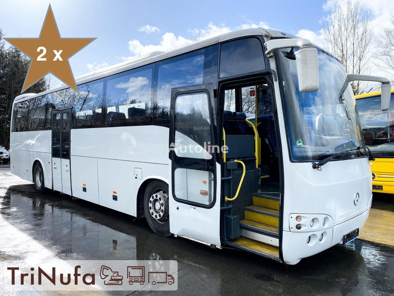 autocar MERCEDES-BENZ 18.36 Safari | Euro 4 | Klima | Retarder | WC |